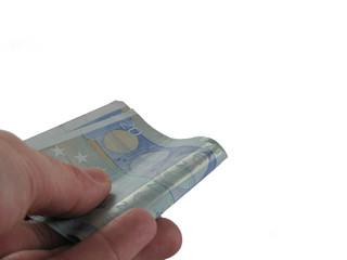 handgeld 2