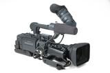 digital video camera poster
