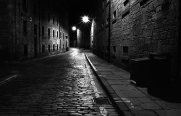 streets of edinburgh 04