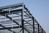 structural steelwork poster
