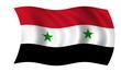 syrien fahne syria flag