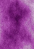 simple purple grunge paper poster