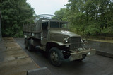 army truck poster