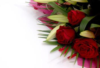 st valentines flowers