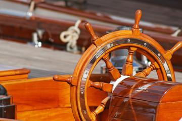 accastillage de bateau ; upperworks of boat