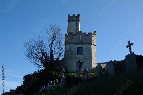 Poster dartmouth castle