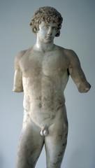 greek sculpture 1