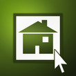 homepage green