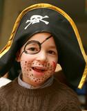 pirate des caraïbes #2 poster