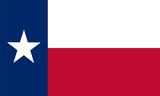 texas fahne texas flag poster