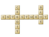 investment puzzle poster
