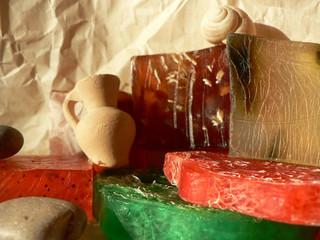 handmaid soap