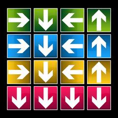 arrowset