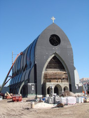 a new oratory