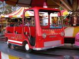 carnival ride poster