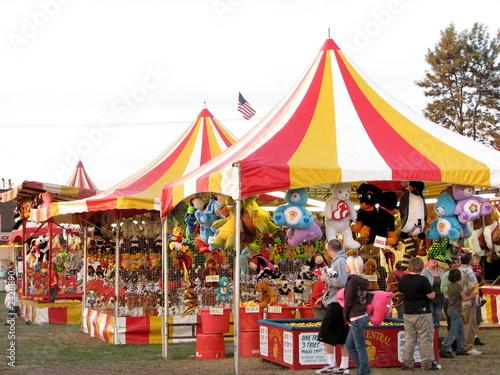 Keuken foto achterwand Carnaval carnival