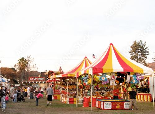 Plexiglas Carnaval carnival