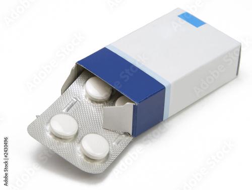 pills box - 2430496