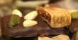 chocolat au fruit