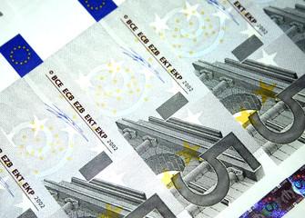 5 euro notes
