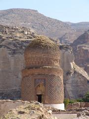 zeynelbey turbesi (mausoleum)