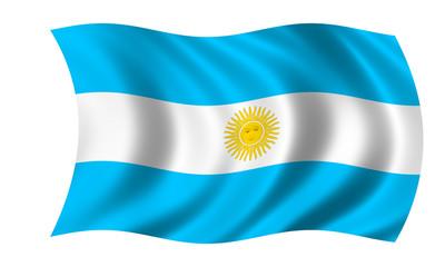 argentinien fahne argentina flag