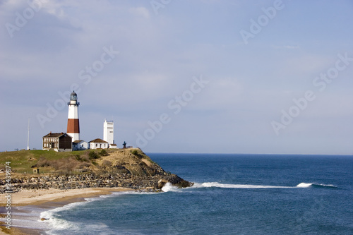 Fototapeten,leuchtturm,urlaub,tourism,architektur