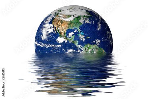 global warming - 2440473