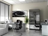 Fototapety  workplace