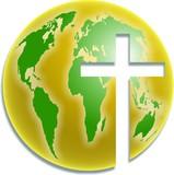world salvation poster