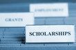 scholarships (blau)