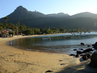 ilha grande, brazil