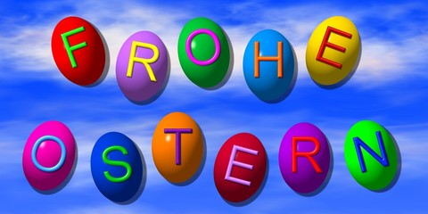 frohe ostern 6