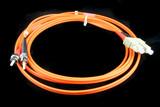 fiber optic computer cable poster