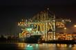 containerschiff hamburg