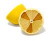 radioactive lemon