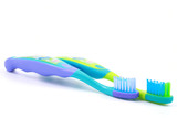 toothbrushes poster