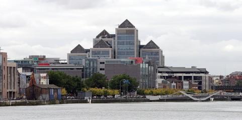 pyramidal building