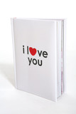i love you book poster