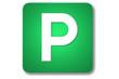 piktogramm flughafen: parking
