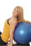 health and fitness girl 3 poster