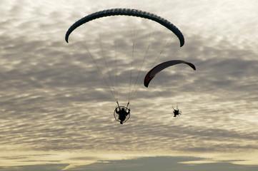 paragliding 11