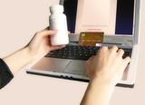 buying medicine online poster