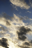 dramatic sky poster