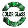color glass recycling