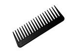 black comb poster