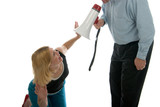 spousal abuse humor 2 poster