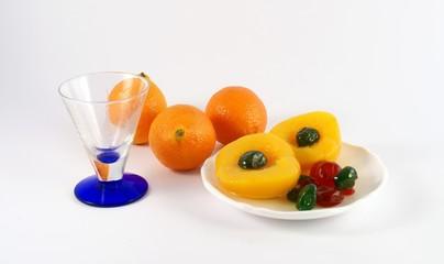variaties fruits