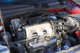 6 cylinder auto engine poster