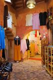 arab fashion shop poster